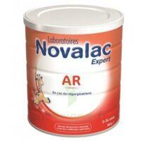 Novalac Expert Ar 0-36 Mois Lait En Poudre B/800g à Hayange