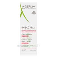 Aderma Rhéacalm Crème Légère 40ml à Hayange