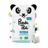 Panda Tea Sleep Well Infusion  28 Sachets à Hayange