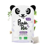 Panda Tea Immunitea 28 Sachets à Hayange
