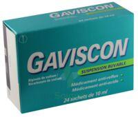 Gaviscon, Suspension Buvable En Sachet à Hayange
