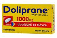 Doliprane 1000 Mg Comprimés Plq/8 à Hayange