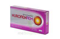 Nurofenfem 400 Mg, Comprimé Pelliculé à Hayange