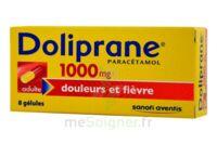 Doliprane 1000 Mg Gélules Plq/8 à Hayange