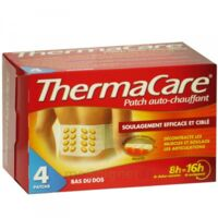 Thermacare, Pack 4 à Hayange