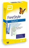 Freestyle Optium électrodes B/100 à Hayange