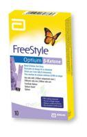 Freestyle Optium Beta-cetones électrodes B/10 à Hayange