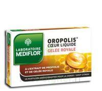 Oropolis Coeur Liquide Gelée Royale à Hayange