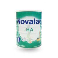Novalac Hp 1 Lait En Poudre Hypoallergénique 1er âge B/800g à Hayange