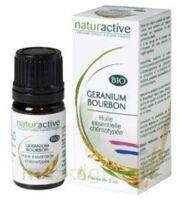 Naturactive Geranium Bourbon Huile Essentielle Bio (5ml) à Hayange