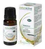 Naturactive Niaouli Huile Essentielle Bio (10ml) à Hayange