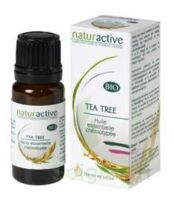 Naturactive Tea Tree Huile Essentielle Bio (10ml) à Hayange