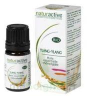Naturactive Ylang-ylang Huile Essentielle Bio (5ml) à Hayange
