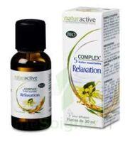 Naturactive Relaxation Complex Huiles Essentielles Bio 30ml à Hayange