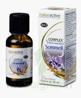 Naturactive Sommeil Complex Huiles Essentielles Bio De 30ml à Hayange