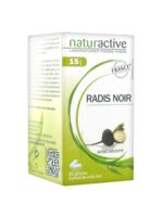 Naturactive Gelule Radis Noir, Bt 30 à Hayange