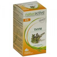 Naturactive Gelule Thym, Bt 30 à Hayange