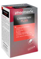 Pharmavie Cranberry Plus 12 Sachets à Hayange
