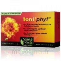 Toni'phyt Sante Verte X 30 Comprimes à Hayange