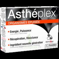 Astheplex Gélules Organismes épuisés B/30 à Hayange