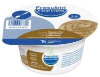 Fresubin 2kcal Crème Sans Lactose Nutriment Cappuccino 4 Pots/200g à Hayange
