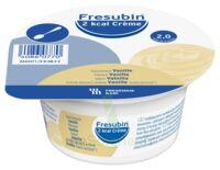 Fresubin 2 Kcal Creme Sans Lactose, 200 G X 4 à Hayange