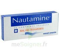 Nautamine, Comprimé Sécable à Hayange