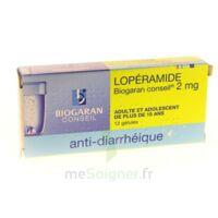Loperamide Biogaran Conseil 2 Mg, Gélule à Hayange