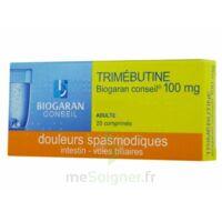 Trimebutine Biogaran Conseil 100 Mg, Comprimé à Hayange