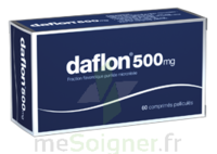 Daflon 500 Mg Comprimés Pelliculés Plq/60 à Hayange