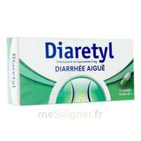 Diaretyl 2 Mg, Gélule à Hayange