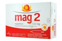 Mag 2 122 Mg S Buv En Ampoule Sans Sucre édulcoré à La Saccharine Sodique 30amp/10ml à Hayange