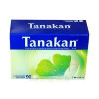 Tanakan 40 Mg, Comprimé Enrobé Pvc/alu/90 à Hayange