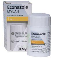 Econazole Mylan 1 % Pdr Appl Cut Fl/30g à Hayange