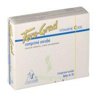Fero-grad Vitamine C 500, Comprimé Enrobé à Hayange