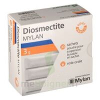Diosmectite Mylan 3 G Pdr Susp Buv 30sach/3g à Hayange