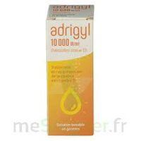 Adrigyl 10 000 Ui/ml, Solution Buvable En Gouttes à Hayange
