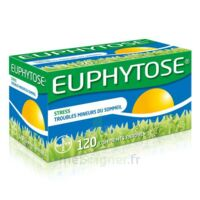 Euphytose Comprimés Enrobés B/120 à Hayange
