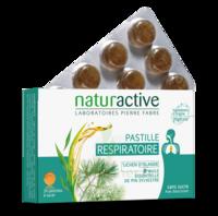 Naturactive Pastilles Respiratoires Aux Essences B/24 à Hayange