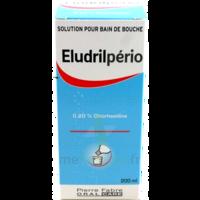 Eludrilperio 0,2 %, Solution Pour Bain De Bouche à Hayange