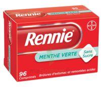 Rennie Sans Sucre, Comprimé à Croquer à Hayange