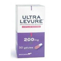Ultra-levure 200 Mg Gélules Fl/30 à Hayange