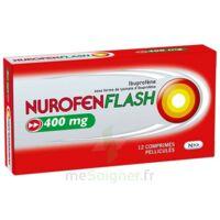 Nurofenflash 400 Mg Comprimés Pelliculés Plq/12 à Hayange