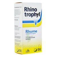 Rhinotrophyl Solution Pour Pulvérisation Nasale 1fl/12ml à Hayange