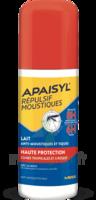 Apaisyl Répulsif Moustiques Emulsion Fluide Haute Protection 90ml à Hayange