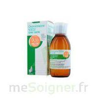 Oxomemazine Teva 0,33 Mg/ml Sans Sucre, Solution Buvable édulcorée à L'acésulfame Potassique à Hayange