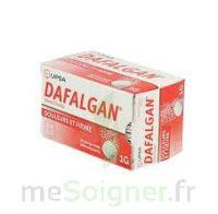 Dafalgan 1000 Mg Comprimés Effervescents B/8 à Hayange