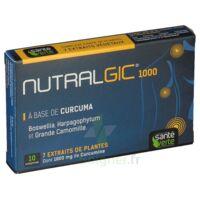 Nutralgic Comprimés Inflammations B/10 à Hayange