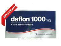 Daflon 1000 Mg Comprimés Pelliculés Plq/18 à Hayange