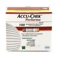 Accu - Chek Performa, Bt 100 à Hayange